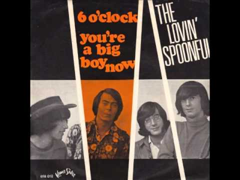 Lovin' Spoonful - 6 O'Clock