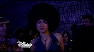 K.C. Cooper, aka Cleo Brown! - K.C. Undercover (The Legend of Bad, Bad Cleo Brown)