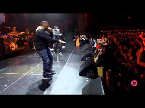 Eminem- My Name IS (LIVE w/ Dr.Dre) 1080p HD