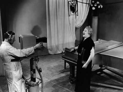 Sophie Tucker SOME OF THESE DAYS (1927)