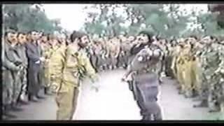 Arabo Armenia Armenian Martakert Artsakh war of 1992 Part 8