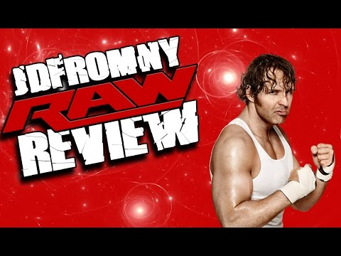 WWE Raw Review 8/4/14 | Stephanie McMahon Destroys The Bella Twins