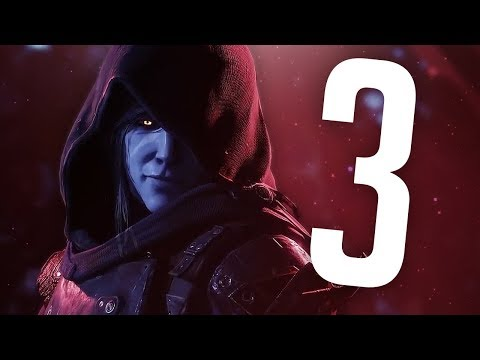 The 3 Things Forsaken Needs to do to SAVE Destiny 2 thumbnail