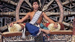 Chakravartin Ashoka Samrat Actor Siddharth Nigam in 'Jhalak Dikhhla Jaa 9'
