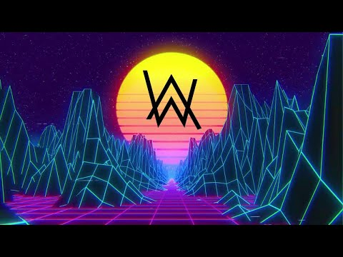 Alan Walker Style | NEW SONG 2019 | my - day | my - life | space ! VEVO