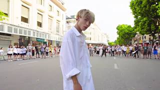 [KPOP IN PUBLIC CHALLENGE] BTS (방탄소년단) IDOL + Medley BTS's Songs Dance Cover by W-Unit from Viet Nam