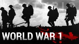 Glitch Mob - Seven Nation Army (World War 1 Music Video)