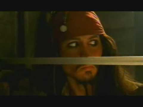 Alestorm - Captain Morgans Revenge