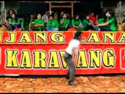 Jaipong Ujang Lanay Karawang-Bekasi