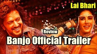 Banjo Official Trailer Review