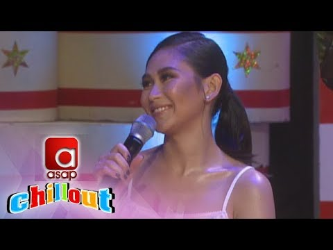 ASAP Chillout: Happy Birthday, Sarah Geronimo!