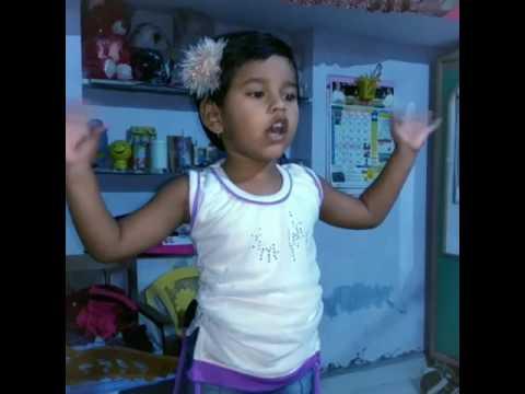 Anar ka kachha dana...  Swara