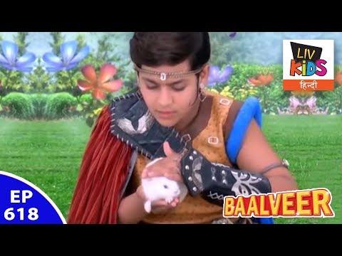 Baal Veer - बालवीर - Episode 618 - Misuse Of Kala Chitra Yantra thumbnail
