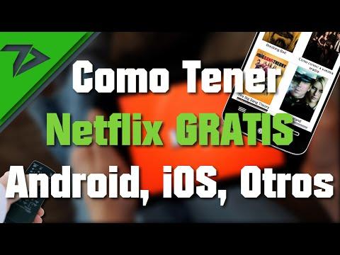 [ ALTERNATIVA ] Como Ver Peliculas y Series De Netflix GRATIS   Android. iOS. SmartTV   TecnoDroid
