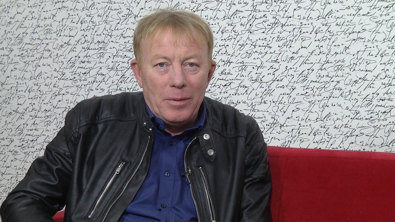 Mirosław Szołtysek