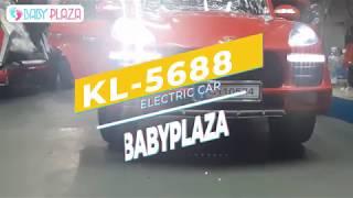 Xe ô tô điện cho bé KL-5688 giá rẻ tại Baby Plaza