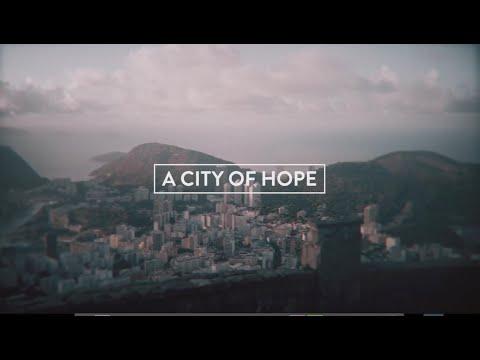 Amanda Cook - City Of Hope
