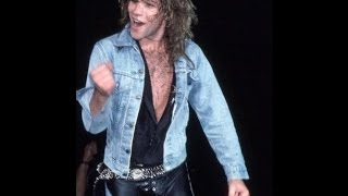 Watch Bon Jovi What You Want video