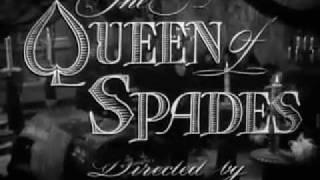 The Queen of Spades. 1949. Trailer