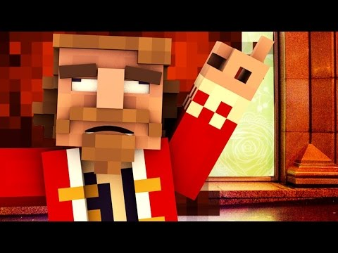 Where Them Mobs At - A Minecraft Parody of David Guetta's Where Them Girls At