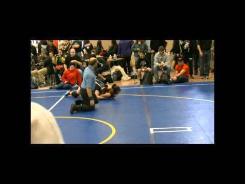 Katie Wrestling Highlights Freestyle Throws & Slams Image 1