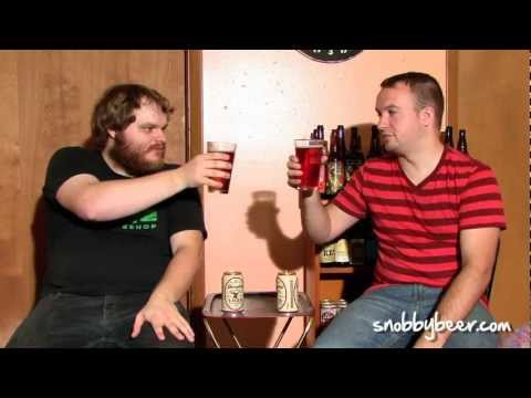 Yuengling Traditional Lager - Snobby Beer Reviews