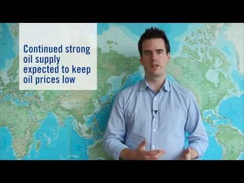 Tanker Market Update - November 2015