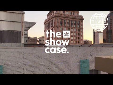 adidas Showcase Sacramento