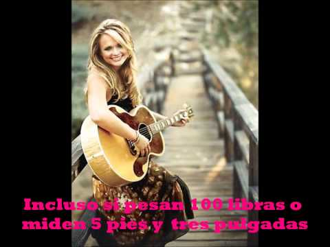 Only Prettier-miranda Lambert ( Subtitulado Español) video