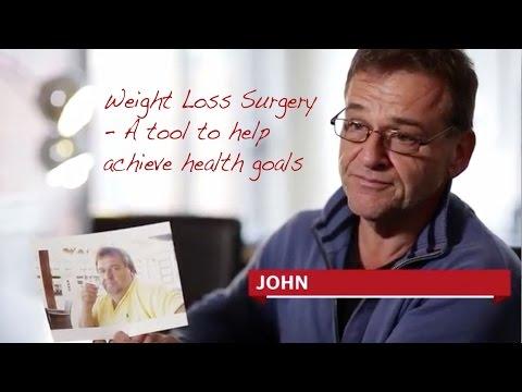 Weight Loss Surgery Overcomes John's Diabetes!