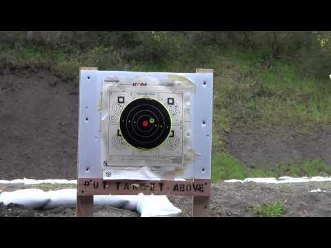 S&W M&P Shield 9mm vs Kimber Ultra Carry II: Accuracy Comparison