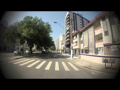 PRIMEIRO ROLÊ FILMADO
