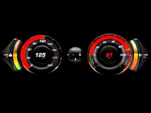 Cars With Digital Dashboard