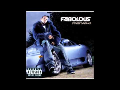 Fabolous - Throw Back