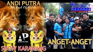 DEPOK BALAP ANDI PUTRA - ANGET-ANGET - THE BONTOT RECORDS :: BONTOT PRODUCTION