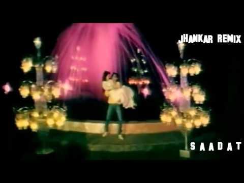Kitna pyar tumhe ((Jhankar)))  Ek Ladka Ek Ladki(1992) Kumar...