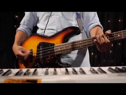 Clap Your Hands Say Yeah - Coming Down (Live on KEXP)
