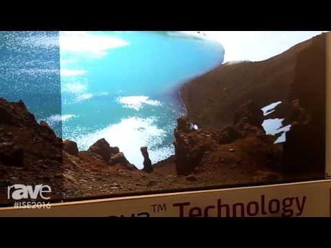 ISE 2016: dnp Highlights Supernova Technology
