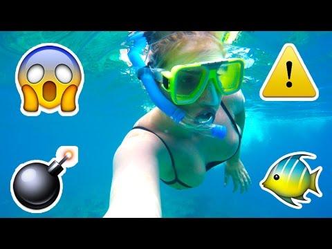DRONE FAIL!! ♡ Vlog 376