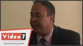 بالفيديو.. خبير نظم إلكترونية يقدم حل لمشكلة البطالة فى مصر