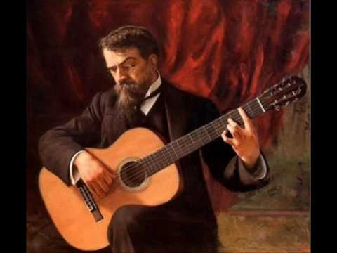Francisco Tárrega - Grand Vals