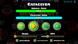 This doesn't happend ( one of most stupids in GD xD ) [Cataclysm 86%]