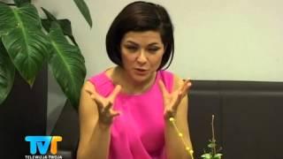 Katarzyna Cichopek wywiad
