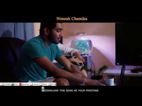 Mandaaram Handewe - Nimesh Chamika Official Trailer