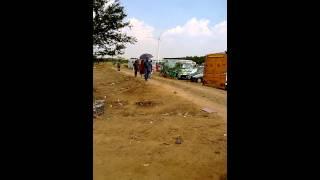 kajal agarwal real video