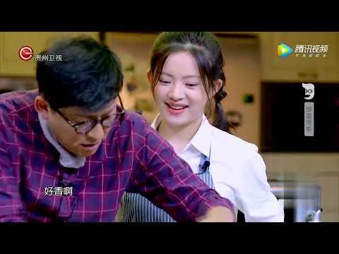 陸綜-詹姆士的廚房-20190514 煙熏蛋捲開心果脆煎鱸魚