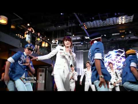 Led Apple - Run To You, 레드애플 - 런투유, Music Core 20120707 video