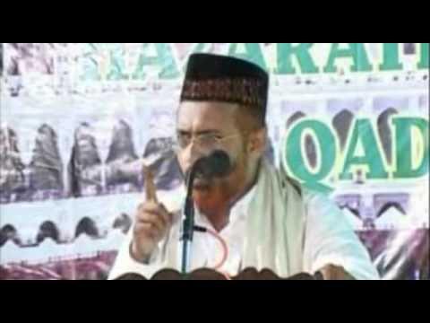 Tamil Bayan - Dargah Uroos Entraal Enna video