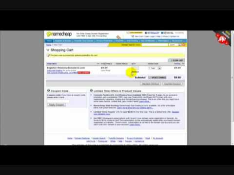 0 How To Register a Domain Name   Domain Registration