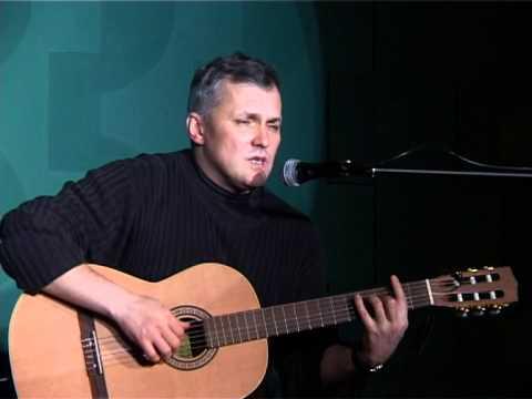 Олег Медведев - Полшага до Песни